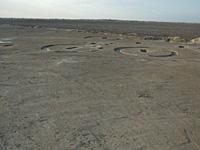 2-3. századi szarmata temetőrészlet - 10. számú lelőhely