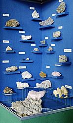 Erdélyi ásványok