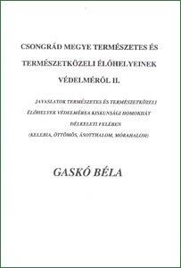 Természettudományi tanulmányok - Studia Naturalia