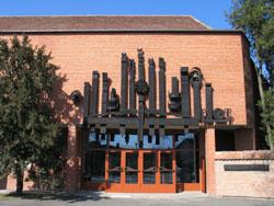 József Attila Múzeum, Makó