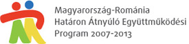 Magyarország - Románia Határon Átnyúló Együttműködési Program 2007-2013