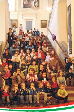 A szegedi Móra Ferenc Múzeum oktatási szerepének erősítése