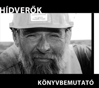 Meghívó Dobóczky Zsolt: Hídverők című fotóalbumának bemutatójára - 2011. május 10.