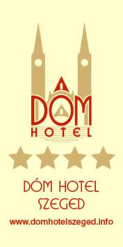 Dóm Hotel Szeged_logo