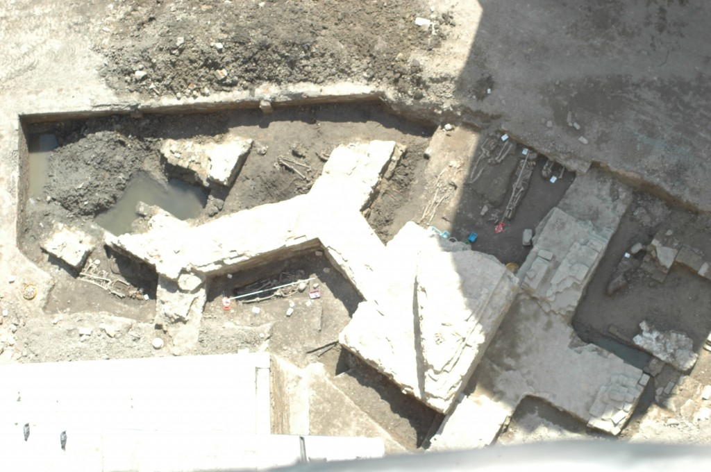 Dóm tér kép