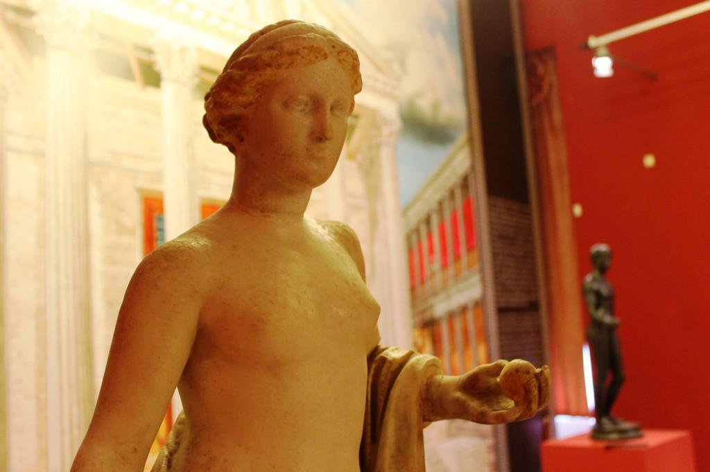 Venus_Pompeji