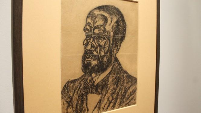 Moholy-Nagy_JuhászGyula portréja