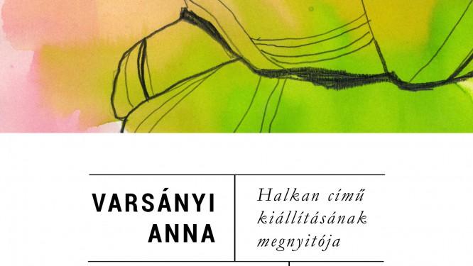 Varsányi Anna_Halkan