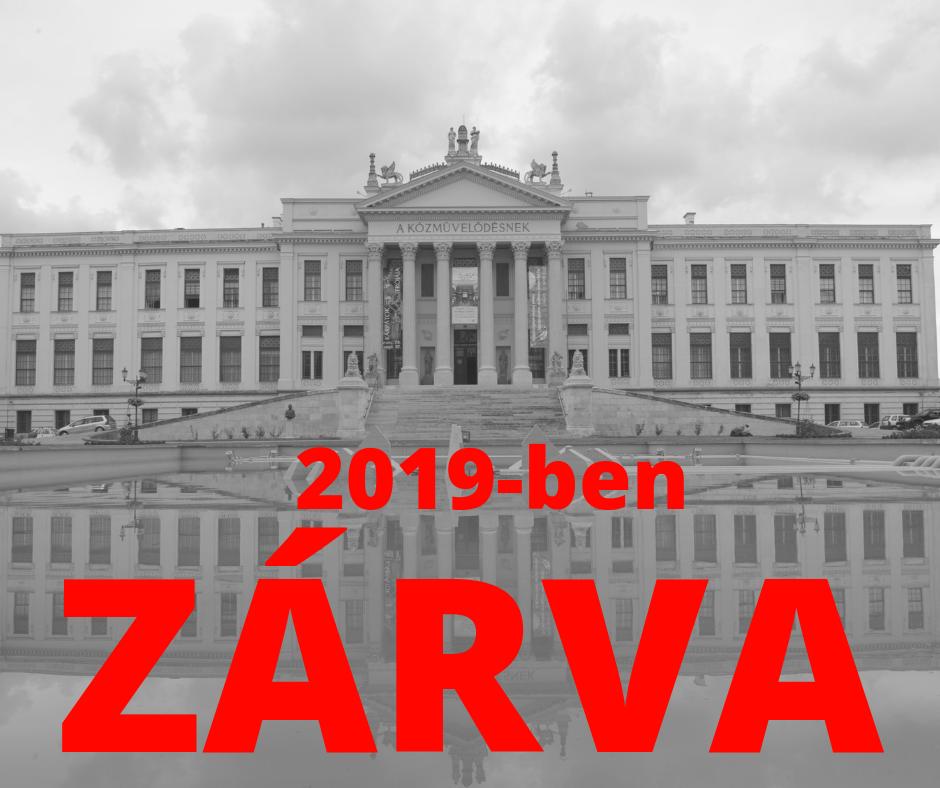 2019-ben