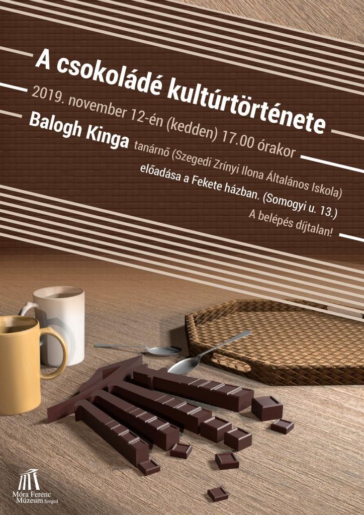 A _csokolade_kulturtortenete