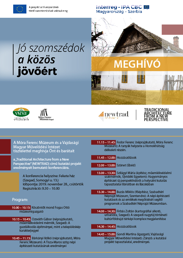 Magyar program-konferencia - 100