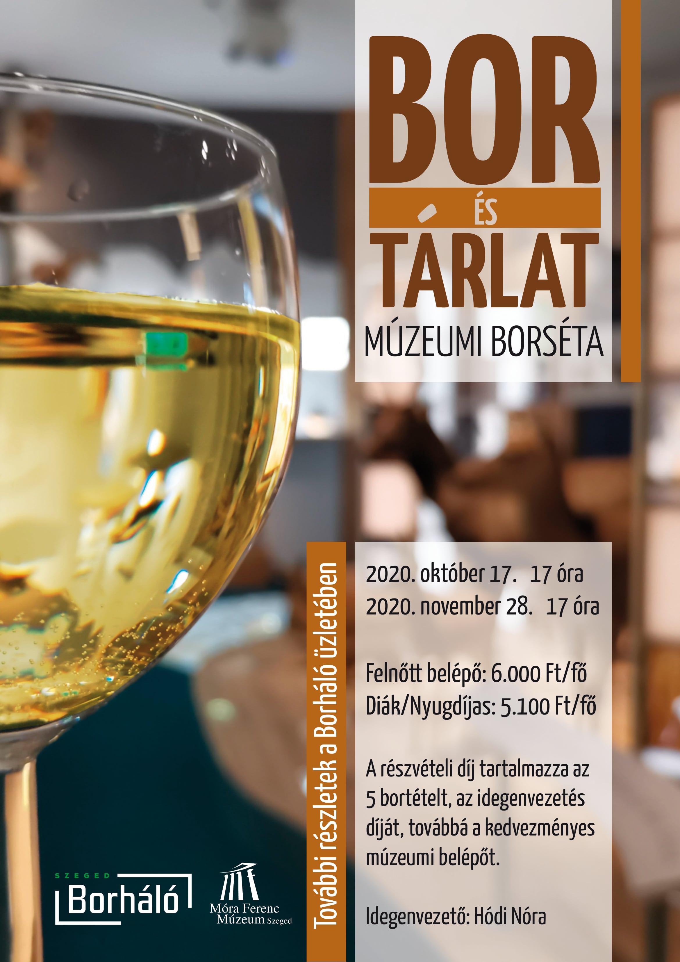 A3Bortarlat plakát